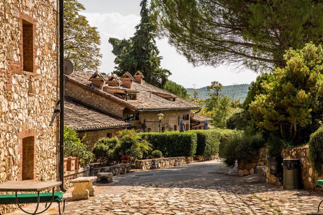 Residence Medievale Borgo il Poggiaccio